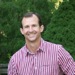 Mr. Chad Leinweber – Ruling Elder, Clerk of Session