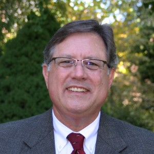 Rev. Ron Gonzales - Teaching Elder